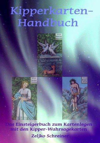Kipperkarten-Handbuch 9783837010701