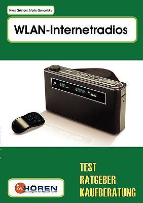 Wlan-Internetradio 9783837012460