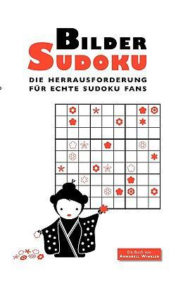 Bilder Sudoku 9783837012897