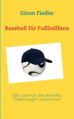 Baseball F R Fu Ballfans 9783837025903