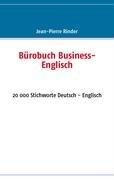 Brobuch Business-Englisch 9783837040302