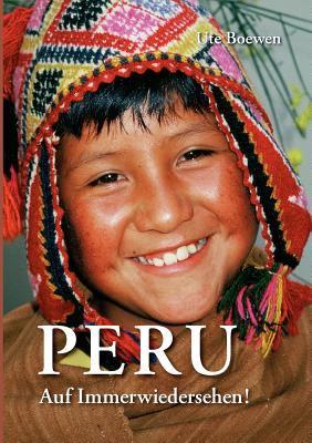 Peru 9783837052282