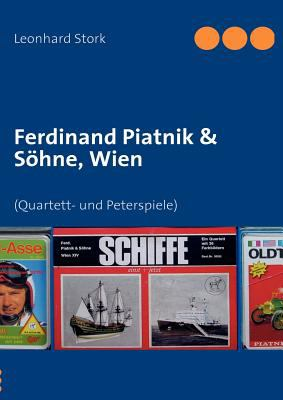 Ferdinand Piatnik & S Hne, Wien 9783837053371