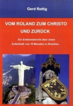 Vom Roland Zum Christo Und Zur Ck 9783837066623