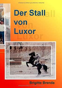 Der Stall Von Luxor 9783837066647