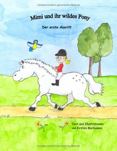 Mimi Und Ihr Wildes Pony 9783837073690