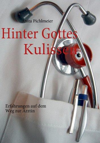 Hinter Gottes Kulissen 9783837074697