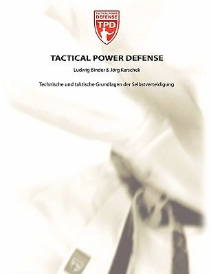 Tactical Power Defense 9783837076486