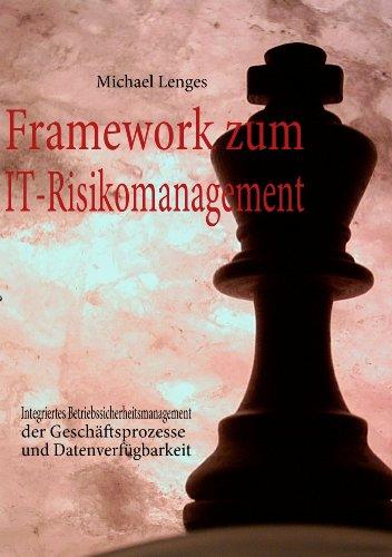 Framework Zum It-Risikomanagement 9783837078107