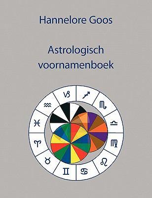 Astrologisch Voornamenboek 9783837080681