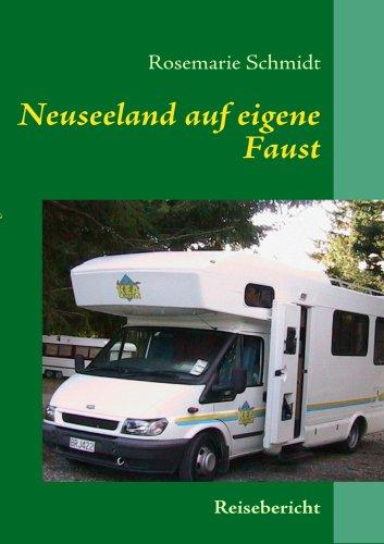 Neuseeland Auf Eigene Faust 9783837085167