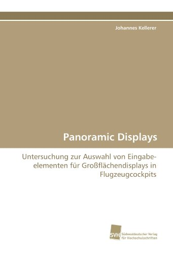 Panoramic Displays 9783838119205
