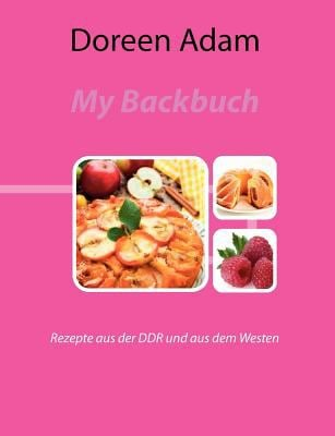 My Backbuch 9783839110508