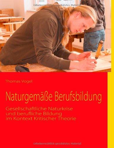 Naturgem E Berufsbildung 9783839148464