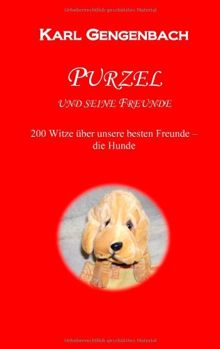 Purzel Und Seine Freunde 9783839157565