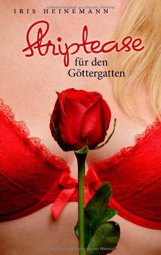 Striptease Fur Den Gottergatten 9783839157725