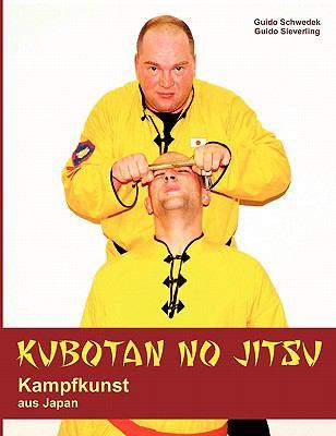 Kubotan No Jitsu 9783839167410