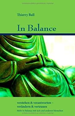 In Balance 9783839172865