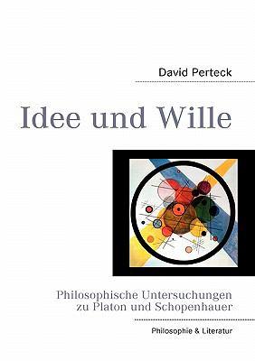 Idee Und Wille 9783839181447