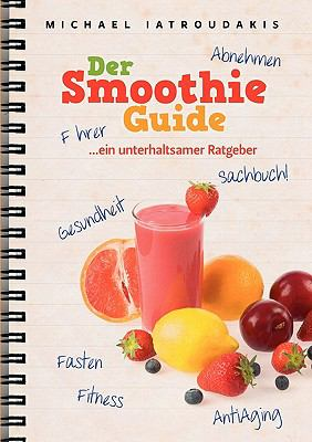 Der Smoothie-Guide 9783839181508