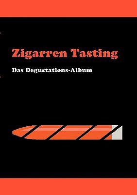 Zigarren Tasting 9783839183397
