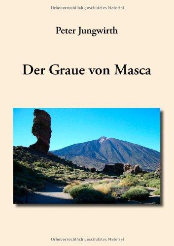 Der Graue Von Masca 9783839185735