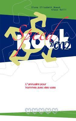 Speedbook 2012 9783839189658