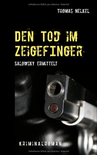 Den Tod Im Zeigefinger 9783839193266