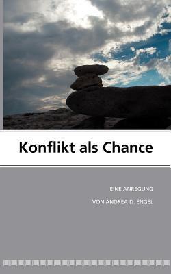 Konflikt ALS Chance 9783839198315