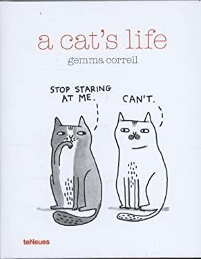 A Cat's Life 9783832796662