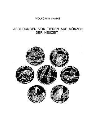 Abbildungen Von Tieren Auf Mnzen Der Neuzeit 9783837061529