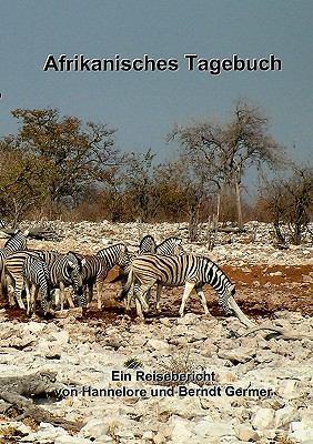 Afrikanisches Tagebuch 9783833490316