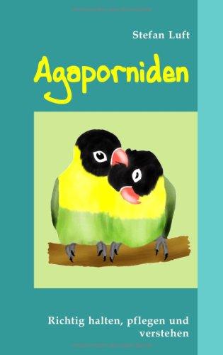 Agaporniden 9783837008524