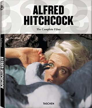 Alfred Hitchcock 9783836527798