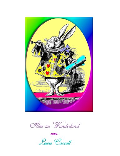 Alice Im Wunderland 9783837026962