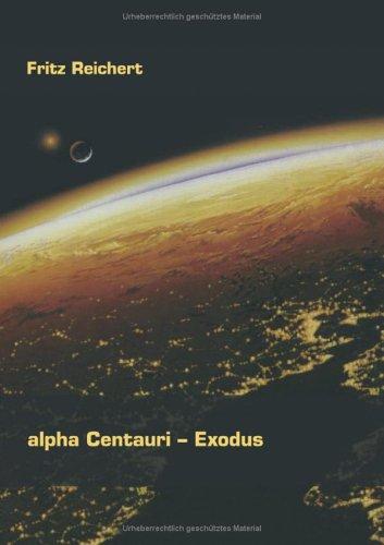 Alpha Centauri - Exodus 9783833429736