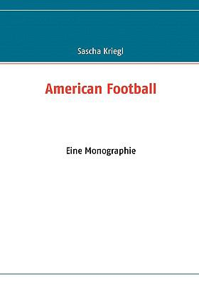 American Football 9783837002416