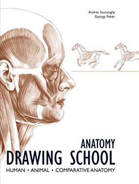 Anatomy Drawing School 9783833145315