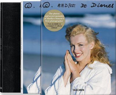 Andre de Dienes: Marilyn 9783836527101