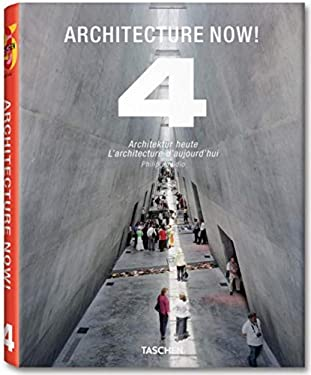 Architecture Now! 4 9783836523455