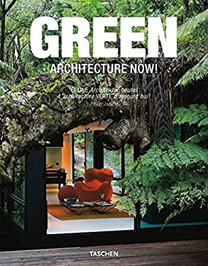 Architecture Now! Green Architecture 9783836503723