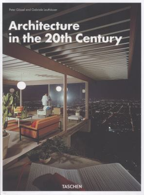 Architecture in the Twentieth Century 9783836541183