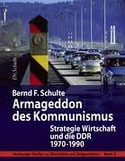 Armageddon Des Kommunismus 9783833445903