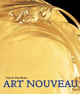 Art Nouveau (Lct) 9783833135453