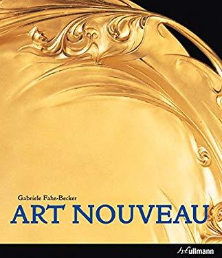 Art Nouveau 9783833160035