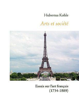 Arts Et Socit 9783837023213