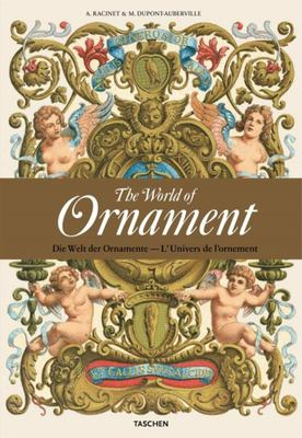 The World of Ornament 9783836510264