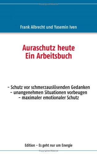 Auraschutz Heute 9783833495151