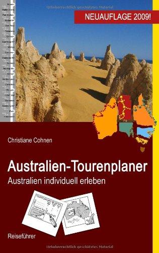 Australien-Tourenplaner 9783837037838
