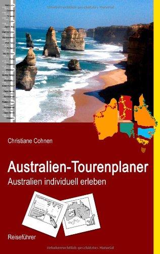 Australien-Tourenplaner 9783837068689